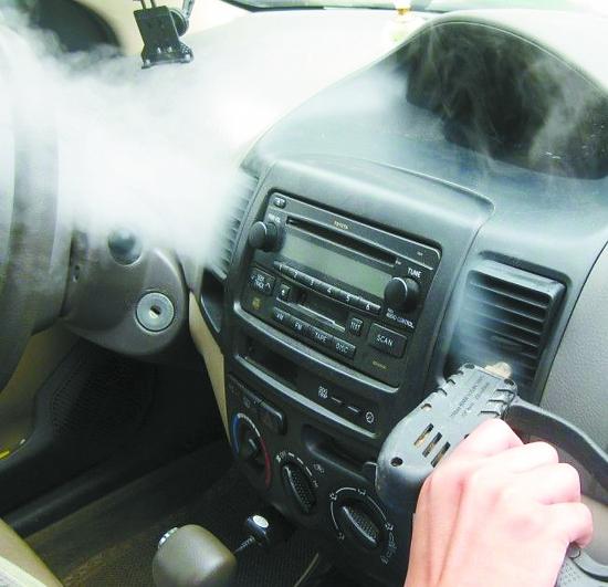 车空调拆装步骤图解