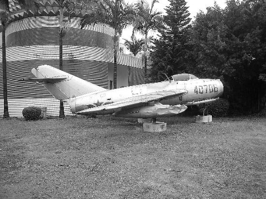 童年记忆中的飞机 你还好吗