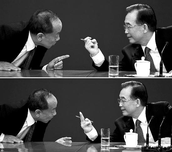 中国为什么怕打仗,伊水一方 开心屋