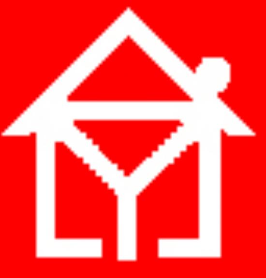 家政图标小房子