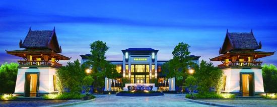 鲤城区东南半岛酒店