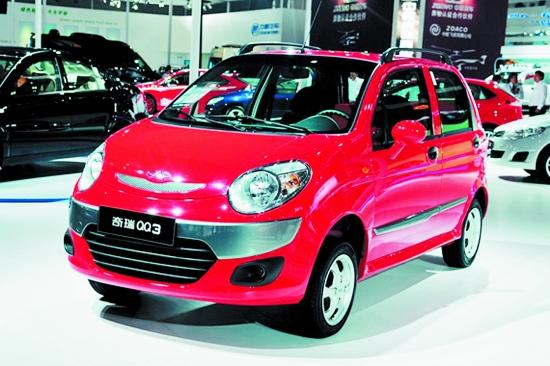 最便宜的汽车多少钱_中国最便宜的汽车多少钱 有哪些