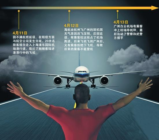 飞机延误,到上海后,没赶上执行原定11点起飞的时刻