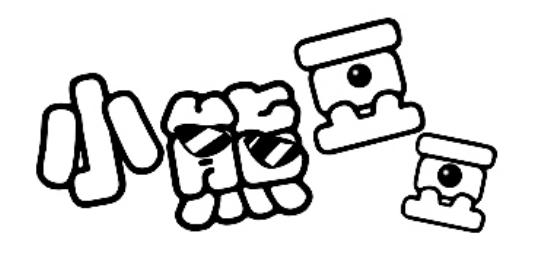 简笔画 设计 矢量 矢量图 手绘 素材 线稿 550_266