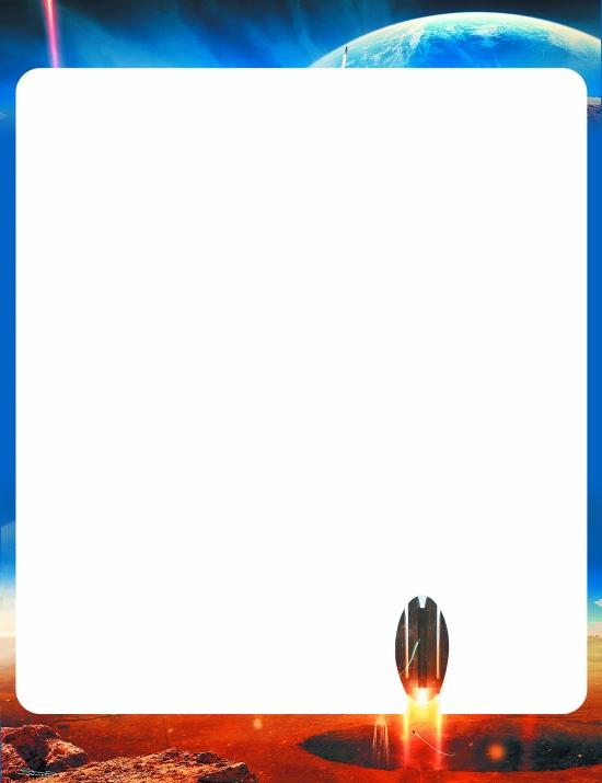 背景圖片 邊框