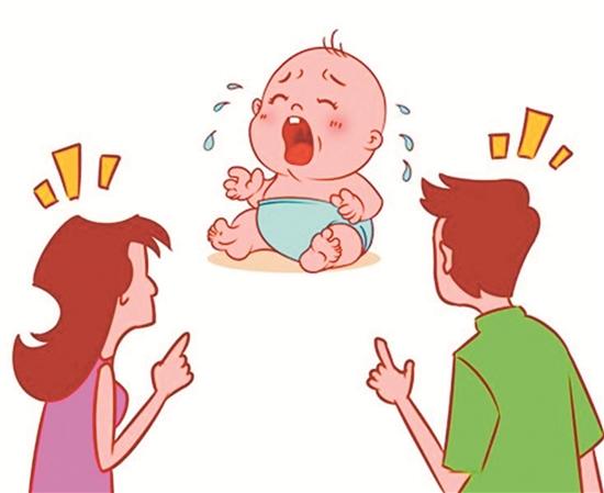 宝宝感冒动画图片大全可爱