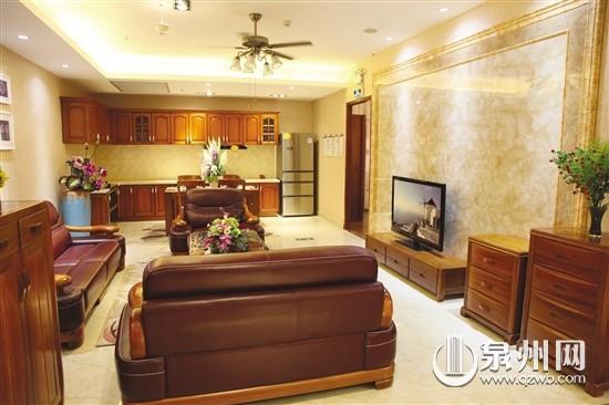 """100平方米的房子全包装修只需159800元,仅限""""5·20""""当天"""