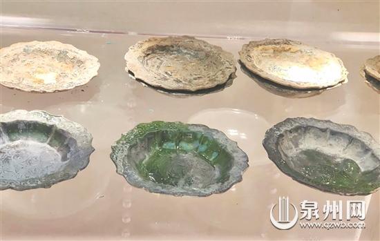 磁灶窯:具有鮮明地方特色 以綠釉器獨步天下