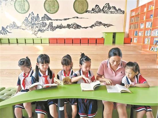 叶淑妹:注重学生自尊心 用心呵护孩子心灵