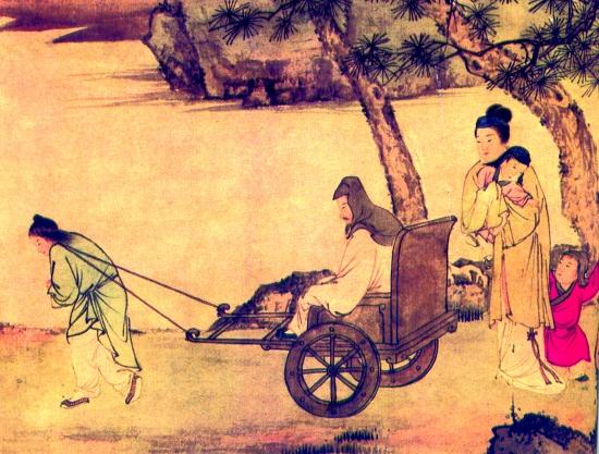 孝敬公婆是中华民族的传统美德