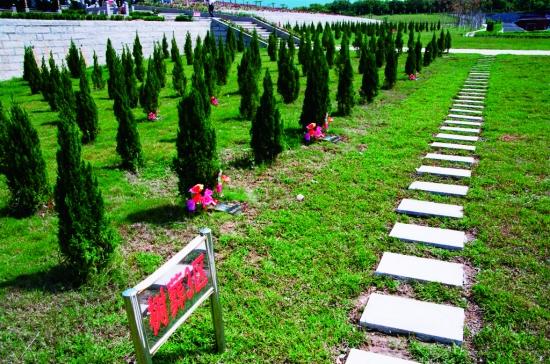 祭祀广场景观设计
